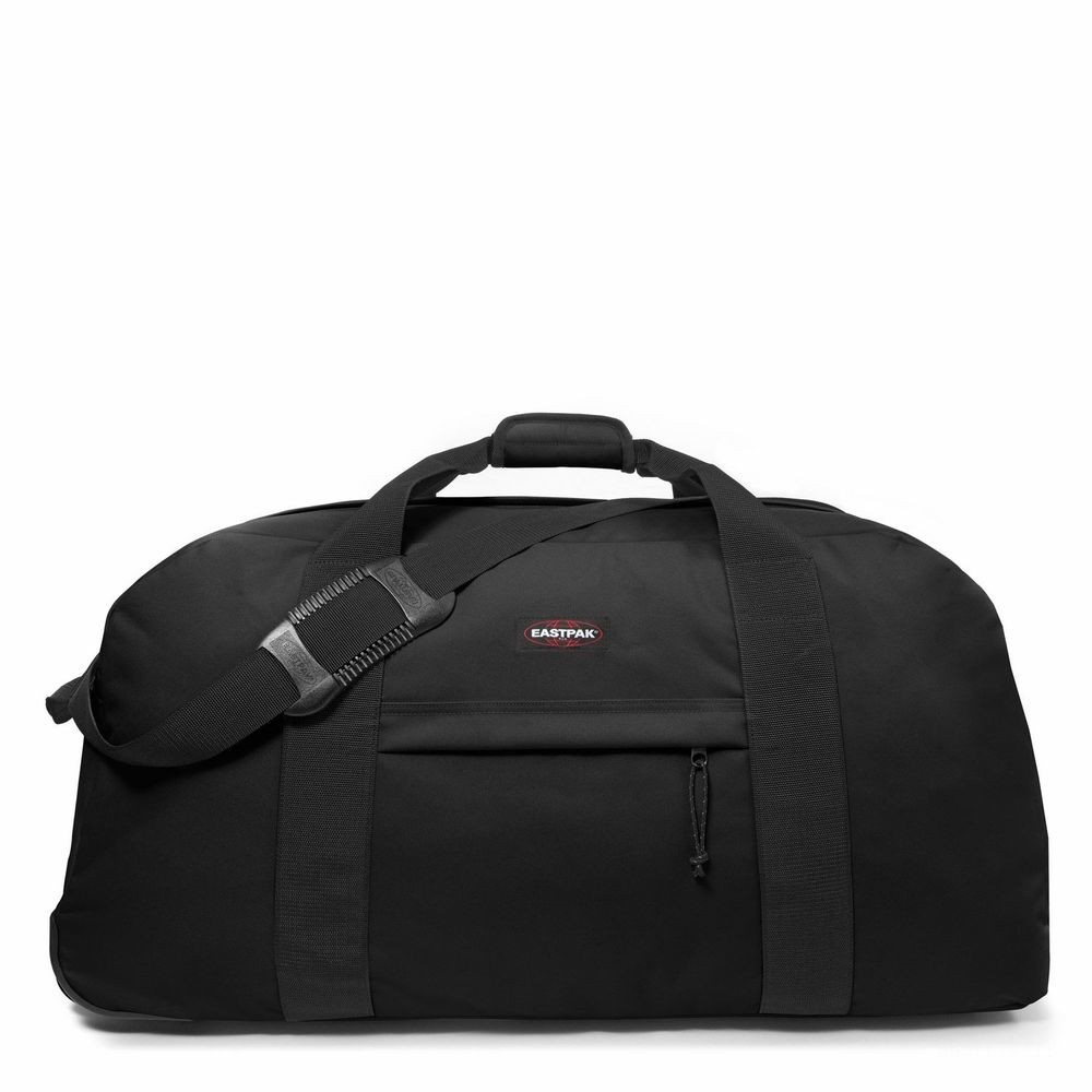 [CYBER MONDAY] Eastpak Warehouse Black