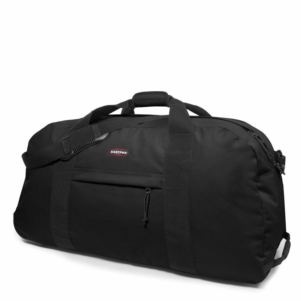 Eastpak Warehouse Black - Soldes