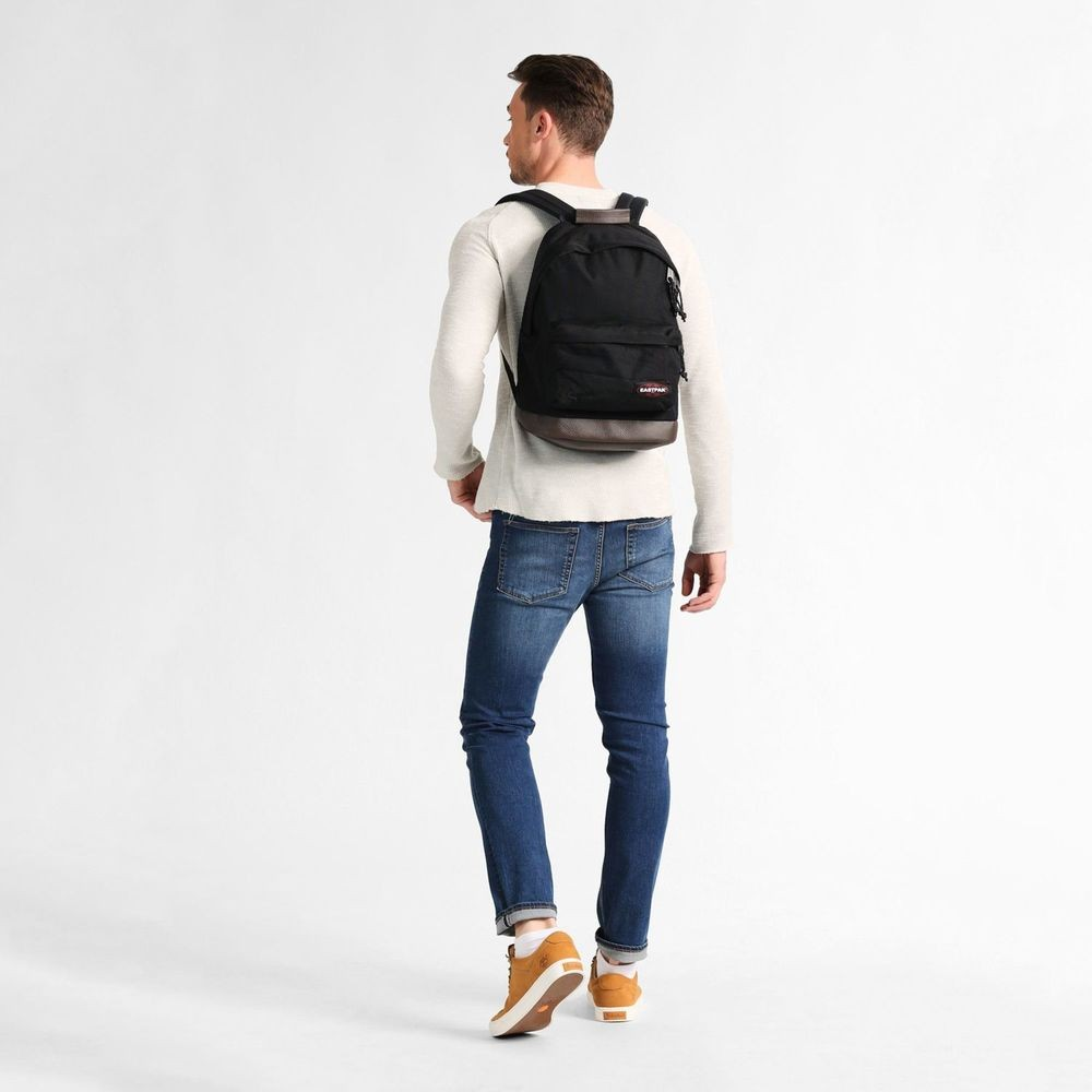 Eastpak Wyoming Black - Soldes