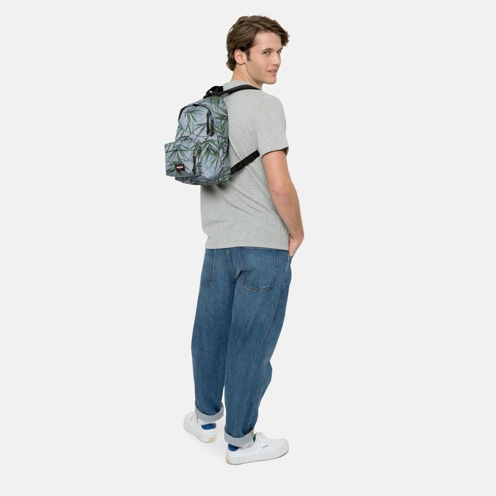 [BLACK FRIDAY] Eastpak Orbit XS Brize Mel Grey